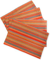 Mackenzie Childs Boheme Placemats, Set of 4