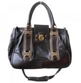 Marc Jacobs Brown Leather Handbag