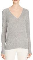 Theory Adrianna Rl Cashmere Sweater