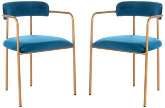 Safavieh Camille Side Chair