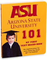 Bed Bath & Beyond Arizona State University 101: My First Text-Board-Book