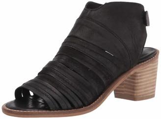 Sbicca Women's Multi Strap Heeled Sandal