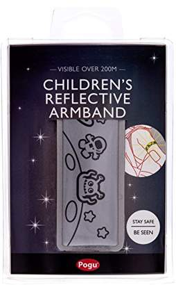 Pogu Children's Reflective Armband, Space Odyssey