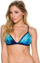 Roxy Pop Surf Light Neo Tri Bikini Top