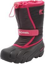 Sorel Kid's 'Flurry' Waterproof Boot