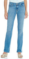 Levi's s Slimming Straight Leg Jeans