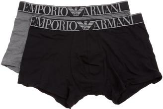 Emporio Armani Jazz O Boxer Shorts