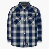 Levi's Boys (8-20) Barstow Western Shirt