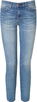 Current/Elliott The Stiletto Carriage 7/8 Jeans