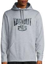 Tapout Long Sleeve Fleece Hoodie