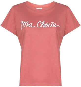 Cinq à Sept Ma Cherie T-shirt