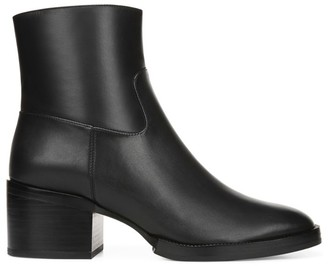 Via Spiga Ginevra Leather Ankle Boots