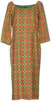 Limited Edition 3/4 length dresses - Item 34779666