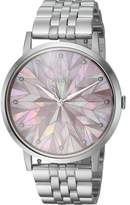 Fossil Women's ES4167 Vintage Muse Three-Hand Stainless Steel Watch