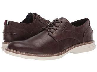 Ben Sherman Countryside Oxford (Brown PU Leather) Men's Shoes