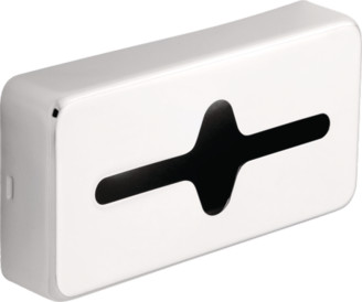 Franklin Brass Surface Mounted Facial Tissue Dispenser