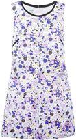 Kenzo 'Moonmap' dress - women - Polyester - 42