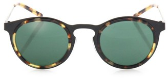 Kyme Miki Light 46MM Round Sunglasses