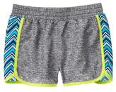 Crazy 8 Chevron Active Shorts