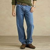 JCPenney St. John's Bay® Relaxed Easy-Fit Jeans