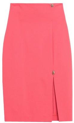 Class Roberto Cavalli 3/4 length skirt
