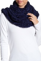 Collection XIIX Chenille Knit Long & Skinny Scarf