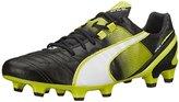 Puma Men's King II SL Firm Ground Soccer Shoe