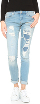 Blank Skinny Boy Jeans