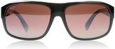 Maui Jim Free Dive Sunglasses Translucent Grey R200-11 Polariserade
