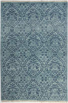 Bashian Rugs Pompeii Wool Hand Knotted Area Rug