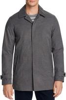 Michael Kors Modern Mackintosh Coat