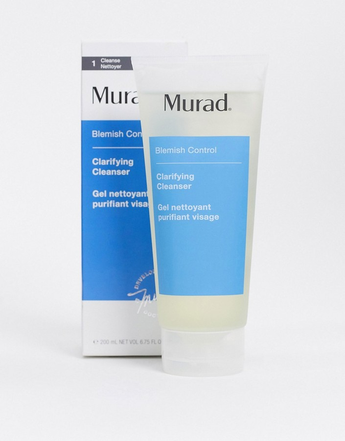 Thumbnail for your product : Murad Blemish Control Clarifying Cleanser 200ml-No colour