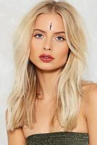 Nasty Gal nastygal All that Shines 3-pc Face Jewel Set