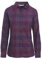 Woolrich Women's Rappel Cord Shirt