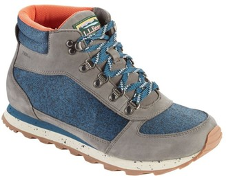 L.L. Bean L.L.Bean Men's Katahdin Waterproof Hiking Boots, Nubuck