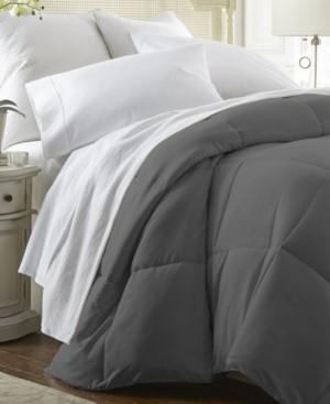 IENJOY HOME Home Collection All Season Premium Down Alternative Comforter, Twin Bedding