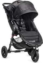 Baby Jogger City Mini GT Single Stroller, Black