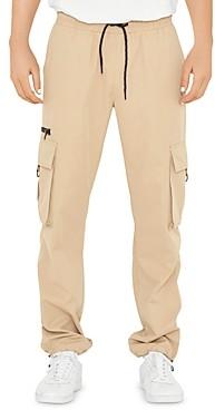 nANA jUDY Fame Regular Fit Utility Pants