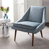 west elm Parker Slipper Chair