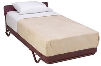 Latitude Run Aristea Mobile Adjustable Bed Base and mattress