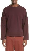 Marni Men's Reversible Sweatshirt