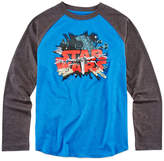Star Wars Long-Sleeve Star Explore Tee - Boys 8-20