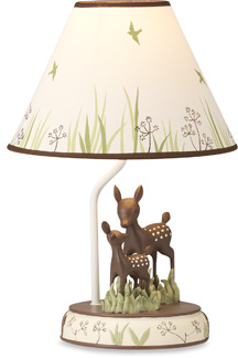 Bed Bath & Beyond Willow Lamp