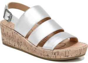 LifeStride Wynonna Strappies Women's Shoes