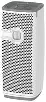 Holmes ; Mini Tower Air Purifier with Maximum Dust Removal Filter For Small Rooms (HAP9413W)