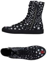 Giamba High-tops & sneakers