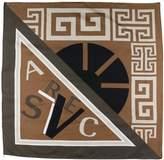 Versace Square scarves - Item 46532771