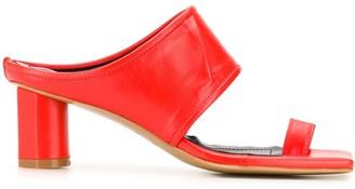 SALONDEJU Toe Ring 70mm Sandals