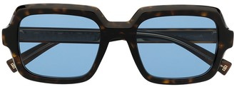 Givenchy Oversized Sunglasses