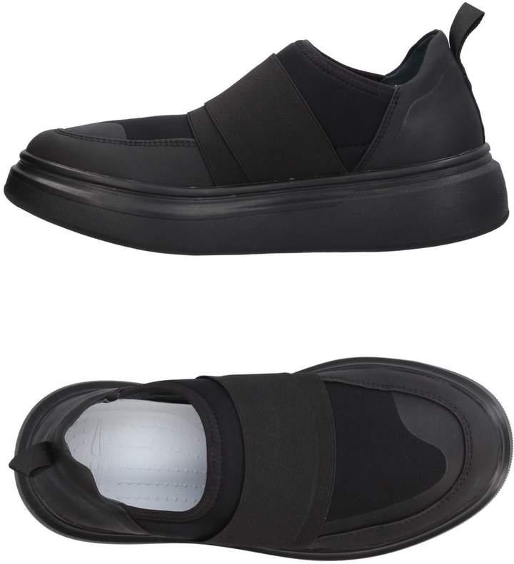Fessura Low-tops & sneakers - Item 11385666PO